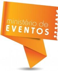 Logo - Ministério de Eventos