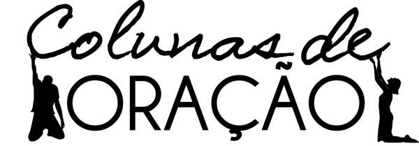 Logo - Colunas de Oração